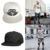 2016 Brand New Cotton Mens Hat SER Carta Bat Unisex Mulheres Chapéus Snapback do Boné de Beisebol Dos Homens Tampas de esportes