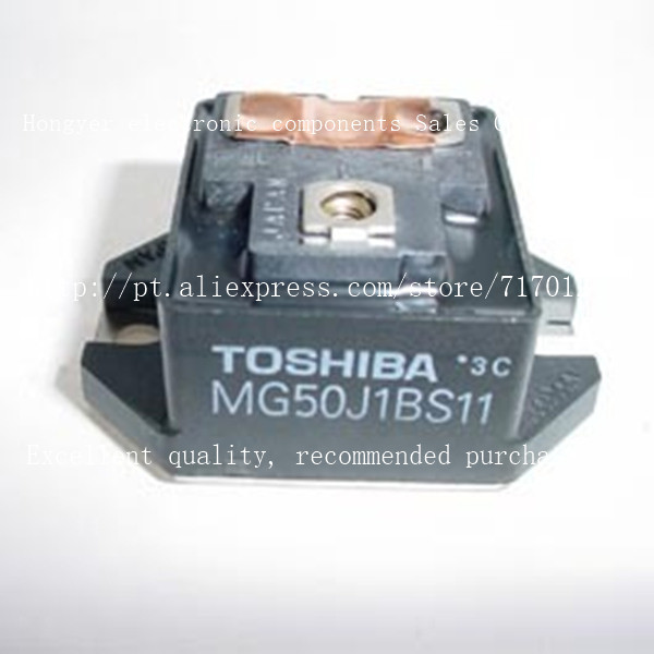 ФОТО Free Shipping MG50J1BS11 New products,Good quality,FET Module:50A-600V,Can directly buy or contact the seller