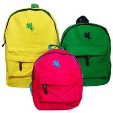 2019 Children Backpack Kids School Bags For Boys Girls