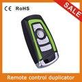 433.92 / 315 Mhz duplicadora RF inalámbrico multi / frecuencia RF duplicadora de control remoto