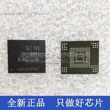 2PCS KLM8G1GEME B041 BGA153 KLM8G1GEME BGA 8 GB หน่วยความจำชิปใหม่และต้นฉบับ