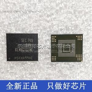 Image 1 - 2PCS KLM8G1GEME B041 BGA153 KLM8G1GEME BGA 8 gb of memory chips New and original