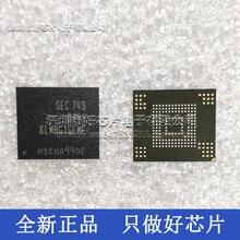 2PCS KLM8G1GEME B041 BGA153 KLM8G1GEME BGA 8 gb של זיכרון שבבי חדש ומקורי