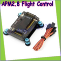 Wholesale 1pcs/lot APM 2.8 Flight Controller w/ Case and Shock Absorber Conjoined for Multicopter Dropship
