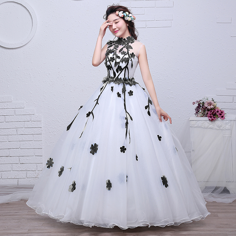 ruthshen Charming IIIusion Debutante Sweet 16 Girls Masquerade Ball Gowns  Organza White Cheap Quinceanera Dresses Sleeveless -in Quinceanera Dresses  from ... 9d01db6dd8ae