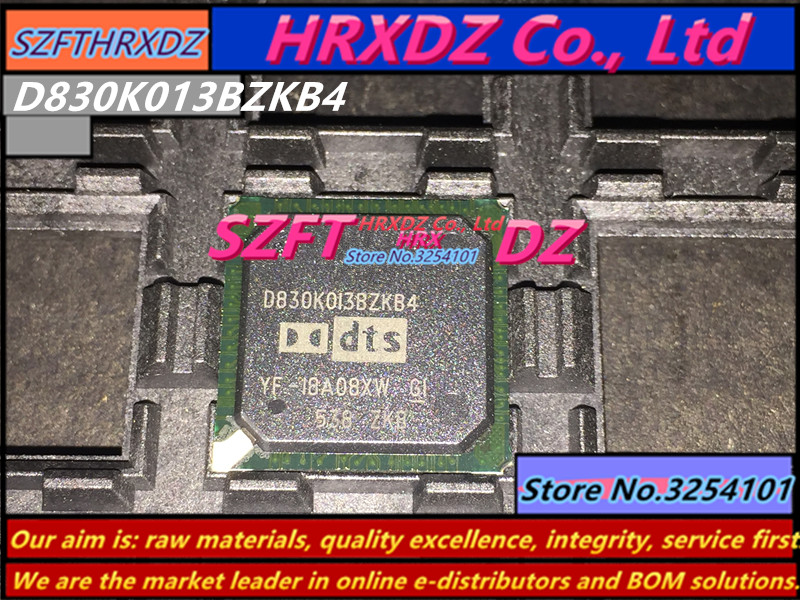SZFTHRXDZ 100% new original D830K013BZKB4 D830K013BZKB400 BGA 12v auto cooler freezer heat warming refrigerator mini 7 5l car fridge portable multi function high quality travel camping