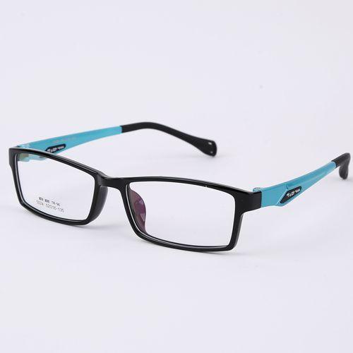 2016 Очки кадр TR90 сверхлегкие очки Высокое качество очки модные очки прозрачные оптические очки 5024