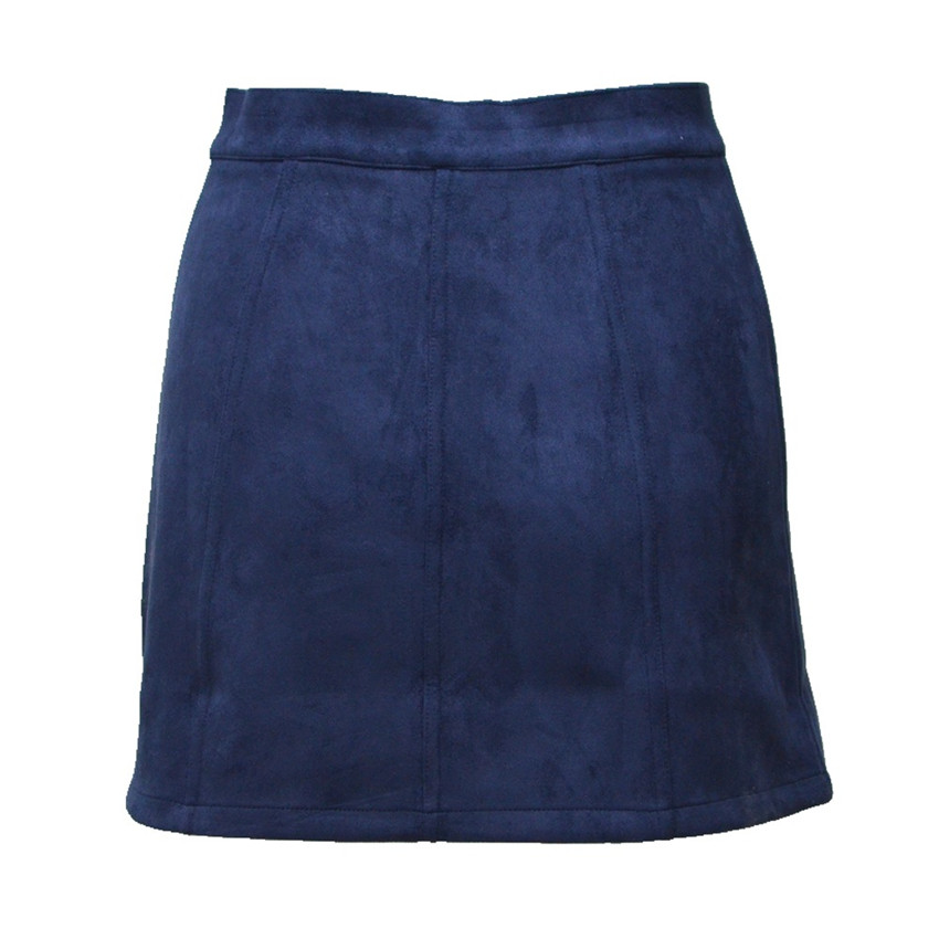HTB17ZvOPpXXXXbdXFXXq6xXFXXXm - Spring Button Suede Leather Skirts JKP058