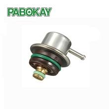 4bar Audi A4 A6 VW 골프 제타 Passat 용 새로운 연료 압력 조절기 078133534C 0280160575 0280160516 078133534A