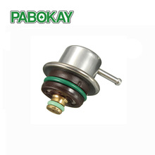 4bar New Fuel Pressure Regulator for Audi A4 A6  VW Golf Jetta Passat 078133534C 0280160575 0280160516  078133534A