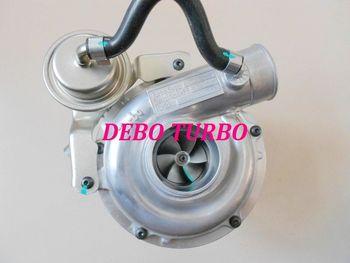 NEW RHF5 VICC 8970863433 Turbo Turbocharger for OPEL Frontera  Monterey,ISUZU Trooper,4JG2T 3 1TD 114HP