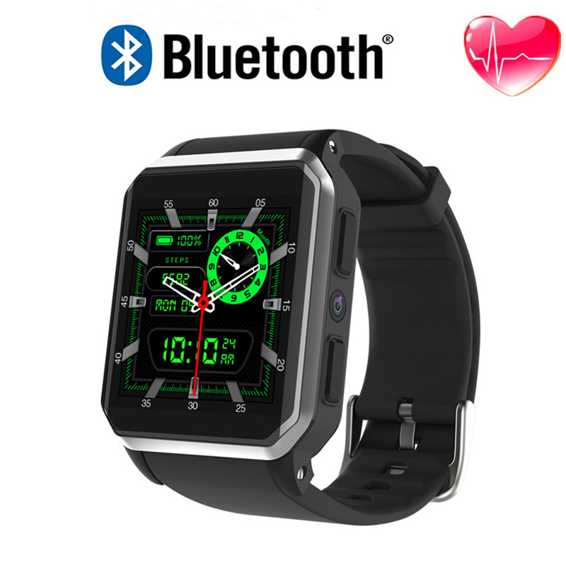 fitness bracelet smart phone with nano sim card slot play store wristwatch for ios Android smart watch waterproof ip68 vs x02s