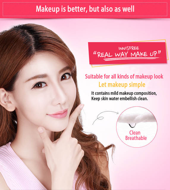 100Pcs BIOAQUA Makeup Remover Wipes Facial Deep Cleansing Oil Makeup Gentle  Caress And Moisturizing Lock Water
