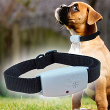 Electronic Dog Cat Pet Pest Repeller Collar Ultrasonic Flea Insect Repellent Mosquitoes Tick Anti Moustique