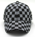 2016 fashion brand men casual Baseball Caps cotton luxury quality black plaid gentleman Baseball hats Sun hat Sports cap for men