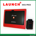Launch X431 Pro 3 Code Reader Wireless Diagnostic Tool Android Full System Tablet Scanner Launch X- 431 Pro 3
