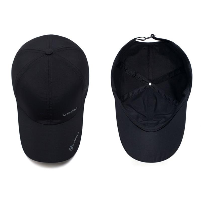 5fde718a1da  AETRENDS  Summer Cap Men 2018 Baseball Cap with Mesh Hat Sport Mens Hats  and Caps Branded Masculine Bones Trucker Bone Z 6471-in Baseball Caps from  Apparel ...