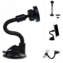 Universal Windshield Magnetic Phone Holder Stand Strong Strength Magnet Car Mount