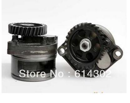 Weichai Ricardo brand R4105 series diesel engine parts -lubricating oil pump