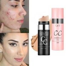 Воздушный консилер увлажняющая изолирующая основа для лица голой дизайн отбеливающий CC валик крем для макияжа