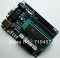 FREE SHIPPING Atmega16 development board minimum system board avr atmega32 development board