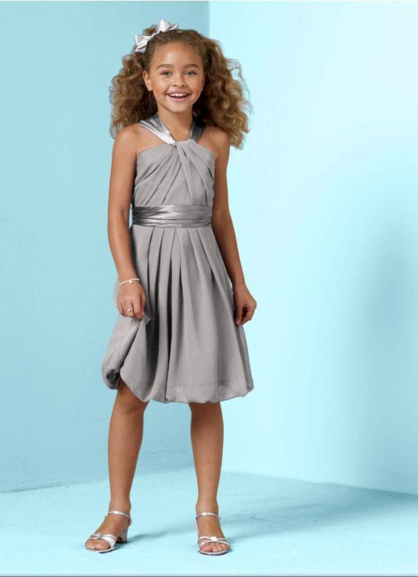 Popular Junior Bridesmaid Dresses for Kids-Buy Cheap Junior ...