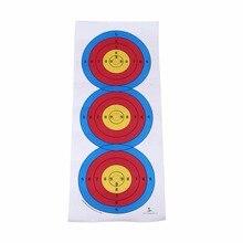 Standard Three Rings Target