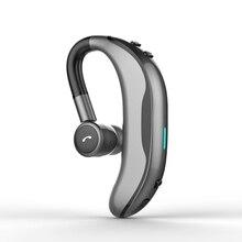 Bluetooth Earphone Wireless Headphone Headset with Microphone HD Music Earphone Bluetooth handsfree remax rb 500hb stereo wireless bluetooth earphone touch control headband bluetooth headset music headphone hd sound microphone