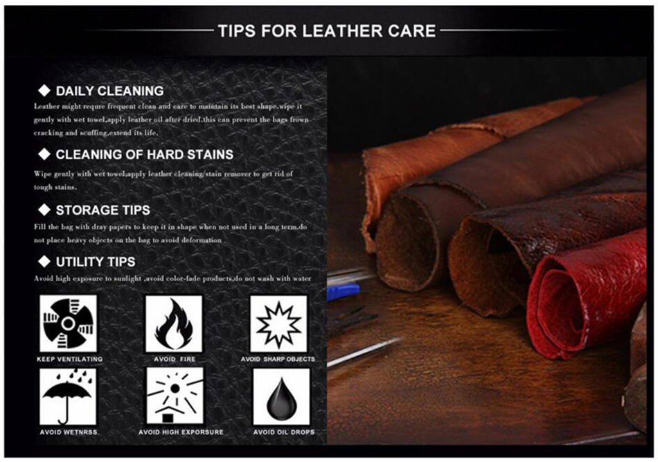 JEEP BULUO Luxury Brand Men Messenger Bags Crossbody Business Casual Handbag Male Spliter Leather Shoulder Bag Large Capacity 33