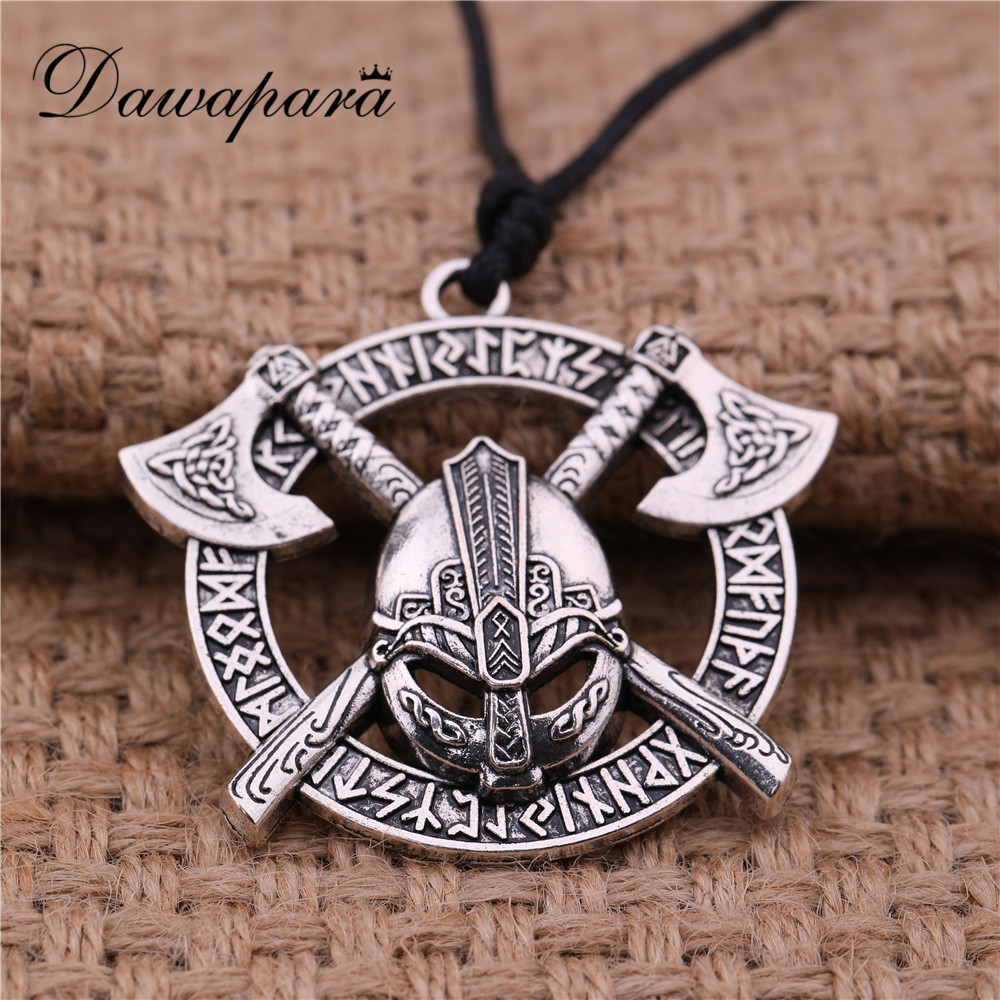⃝ New! Perfect quality axe pendant slavic and get free shipping