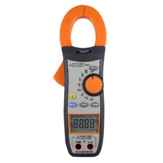 Tenmars Handeld Clamp Meter AC Digital Clip-on Table Tester TM-2011 цена