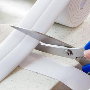 Image 5 - Tự Dính Bếp Gốm Miếng Dán Chống Thấm Nước Chống Ẩm PVC Dán Tường Nhà Tắm Góc Đường Tản Miếng Dán