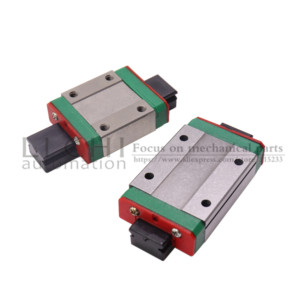 Image 5 - 2PC Linear Slider  MGN7C MGN7H MGN9C MGN9H MGN12C MGN12H MGN15C MGN15H with 2PC MGN Linear Rail Guide 150mm 300mm 400mm
