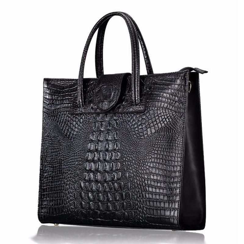 купить Brand Women Genuine Leather Handbag Spring Boston Designer Women Handbag Tote Shoulder Bag Ladies Purse Casual Satchel Capacity недорого