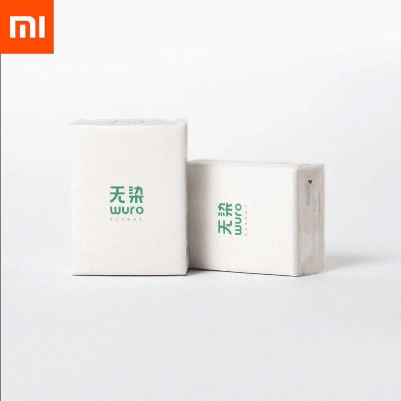Antybakteryjne chusteczki Xiaomi Mijia Wuro za 21zł