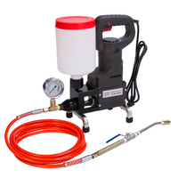 Grouting machine Grouting Injection Pump High pressure leak stoppage machine waterproof crack repair