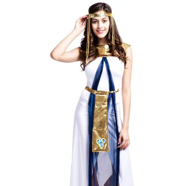 Greek mythology goddesses costumes