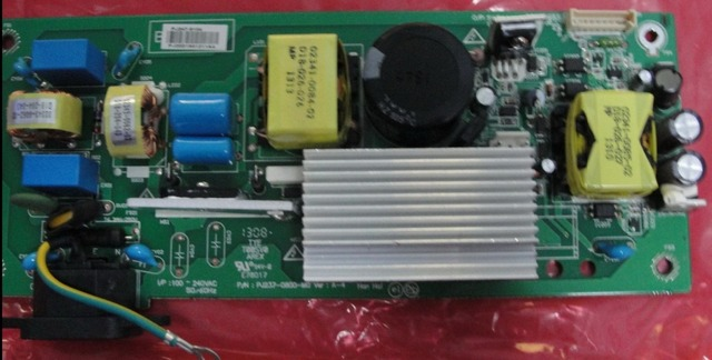 Projector Accessories mains power supply board for Benq MX661 MX518F MS517F