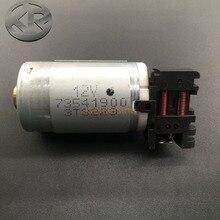 Совершенно новый двигатель с разъемом для электронного привода HELLA, редуктор двигателя 73541900 993647060