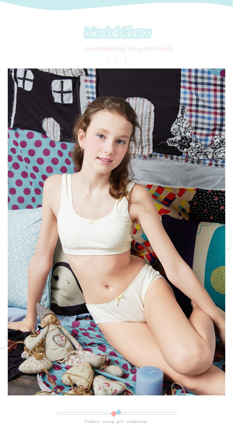 Teen girl thongs