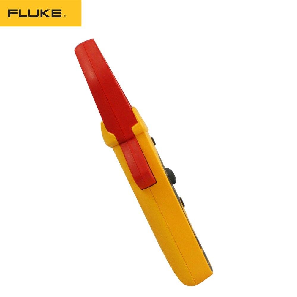 Tester Clamp Current AC 302 Digital Fluke Meter Multimeter  Amperimetric Pliers  Ampere Clamp Resistance Ammeter