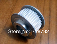 T2.5 времени шкив 6 мм ширина 5 мм отверстие 16 и 48 зубы T2.5 6 мм ширина 177.5 мм длина закрыт ремень грм