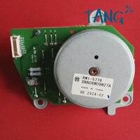 2 set/8 pcs 드럼 드라이브 모터 RM1-5776 RM1-5521 드라이브 모터 어셈블리 기어 hp cp4525 cp4025 cm4540 m651 m680 serise