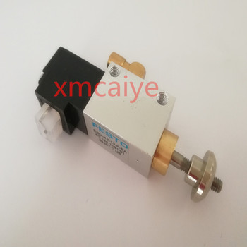 FESTO Solenoid valve.AVLM-8-20-SA 61.184.1181 for  sm74  102 printing press