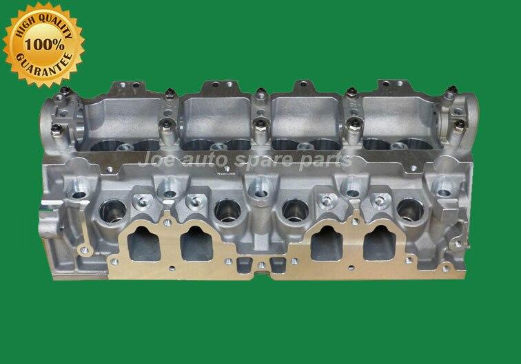 XU7JPL3 1.8 CNG SOHC 8v cylinder head for Peugeot 405 1761cc 1.8 CNG SOHC 8v 1995 OEM:K911841548A