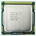 Оригинальный процессор INTEL Core 2 I5-760 процессор I5 760 процессор (2,8 ГГц/8 Мб кэш/розетка LGA1156/45nm) настольный I5 760 CPU гарантия 1 год