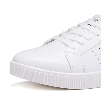 Low Top Soft Comfortable Casual Shoe 1