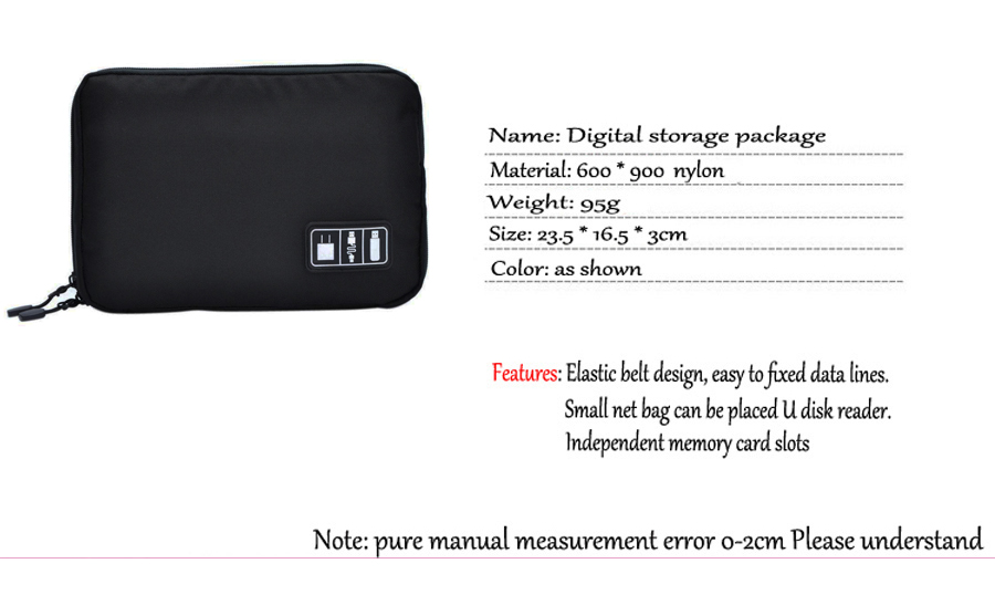 High Quality Digital Bagtravel Data Lines Bagelectronics