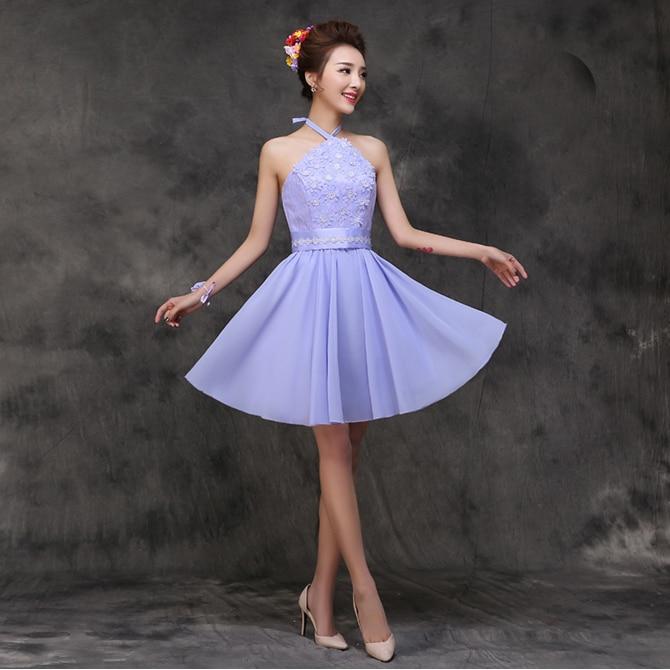 Online Get Cheap Lilac Cocktail Dress -Aliexpress.com  Alibaba Group