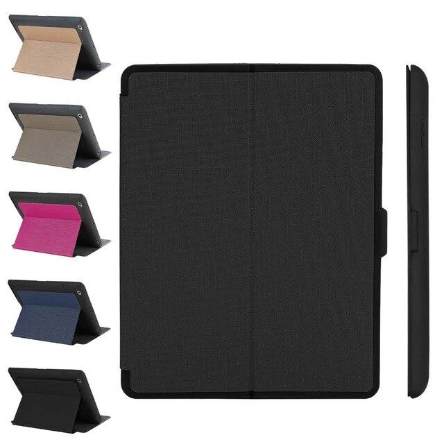 TKOOFN Case for ipad 2 3 4 Shockproof Heavy Duty Smart Folding for Apple iPad 2 iPad